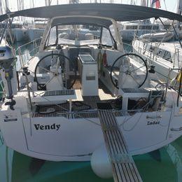 Beneteau Oceanis 35 | Vendy