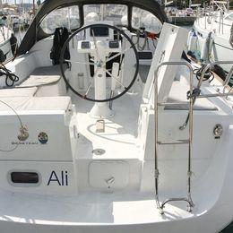 Beneteau Oceanis 34 | Ali