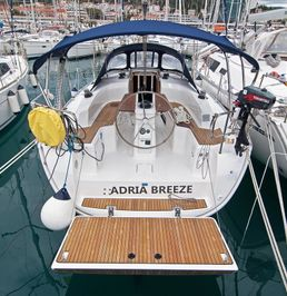 Bavaria 33 | Adria Breeze