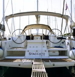 Dufour 512 | Staccato