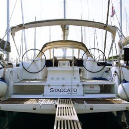 Dufour 512   Staccato