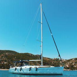 Beneteau Cyclades 43 | Estera