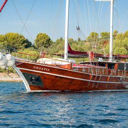 Gulet 105 | Croatia