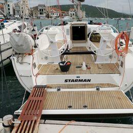 Bavaria 41S | Starman