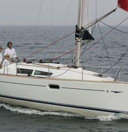 Jeanneau Sun Odyssey 36i | G Star
