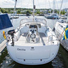 Bavaria Cruiser 36 | Cecilia