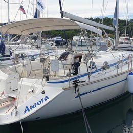 Bavaria 44 | Aurora