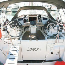 Jeanneau Sun Odyssey 439 | Jason