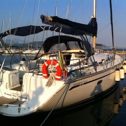 Bavaria 46 Cruiser   Windy One