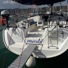 Beneteau Cyclades 50 | Emerald
