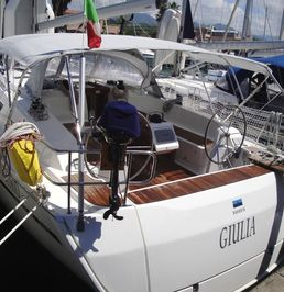 Bavaria Cruiser 46   Giulia