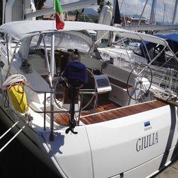 Bavaria Cruiser 46 | Giulia