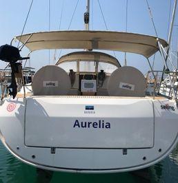 Bavaria 51 | Aurelia