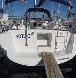 Beneteau Oceanis 43 | Sotllo