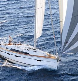 Bavaria Cruiser 34 | So What