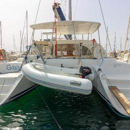 Lagoon 380 | Giulia