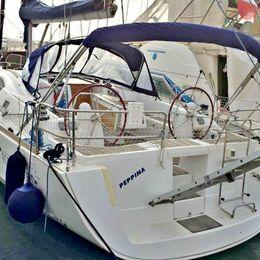 Beneteau Oceanis 40 | Peppina