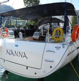 Bavaria Cruiser 51 | Nanna