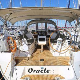 Bavaria 37   Oracle