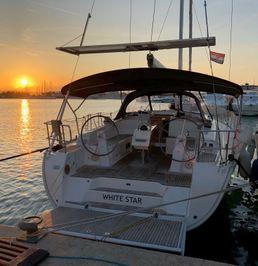 Bavaria 46 | White Star