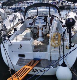Beneteau Oceanis 34 | Caprice