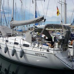 Bavaria 37 Cruiser | Orange 4 You