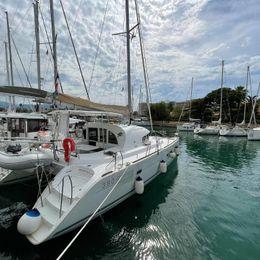 Lagoon 380 S2 | Montaigne