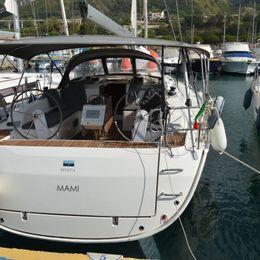 Bavaria Cruiser 46 | Mami