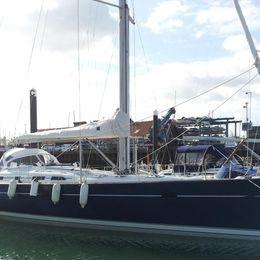 Beneteau Oceanis Clipper 473 | Nota Bene