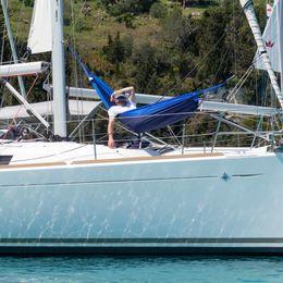 Jeanneau Sun Odyssey 389 | Geneva