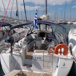 Beneteau Oceanis 46 | Fani