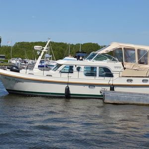 Linssen 34.9 AC | Mary Poppins