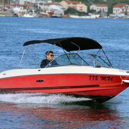 Sea Ray 170 | Sea Ray 170 - Murter