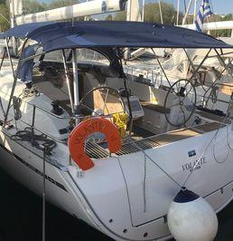 Bavaria 46   Volante