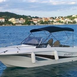 Atlantic Marine 655 | Sun Cruiser
