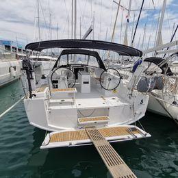 Beneteau Oceanis 38 | Citrea