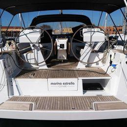 Hanse 505 | Marina Estrella One