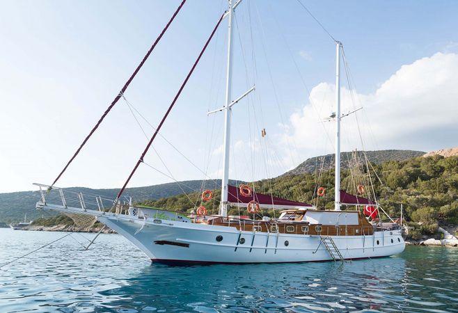 Ark Yachts 14 | Primadonna