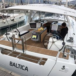 Beneteau Oceanis 45 | Baltica