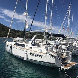 Beneteau Oceanis 35 | Nodus