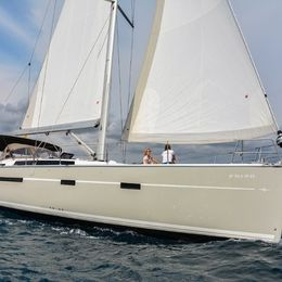 Bavaria 56 | Someday