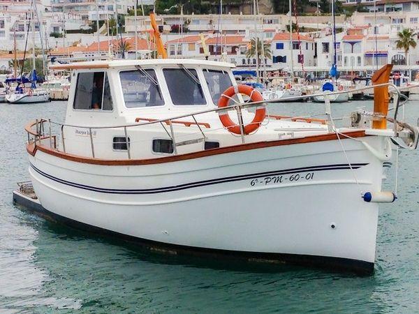 Menorquin 100 | Mar de Coral