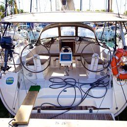 Bavaria 46 Cruiser | Nieves