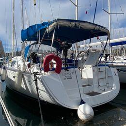 Beneteau Oceanis 43 | Alfasyr