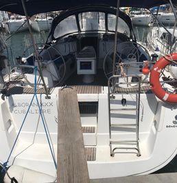 Beneteau Oceanis 43 | Cubalibre