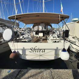 Dufour 382 | Shira