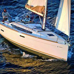 Jeanneau Sun Odyssey 389 | Dakiri 2