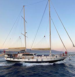 Gulet 78   Derya Deniz