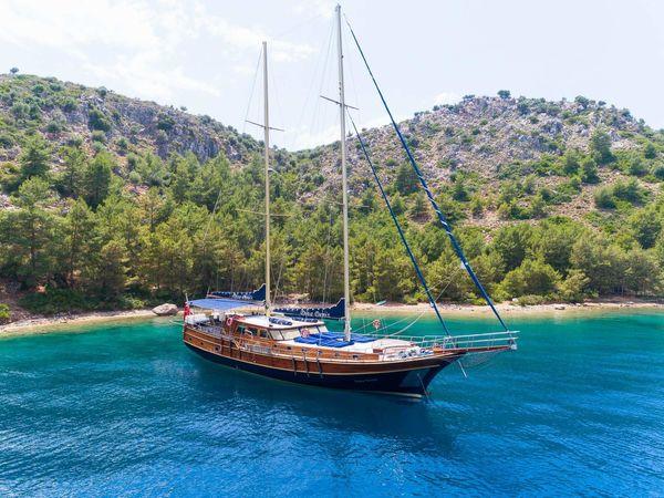 Gulet 95 | Diva Deniz