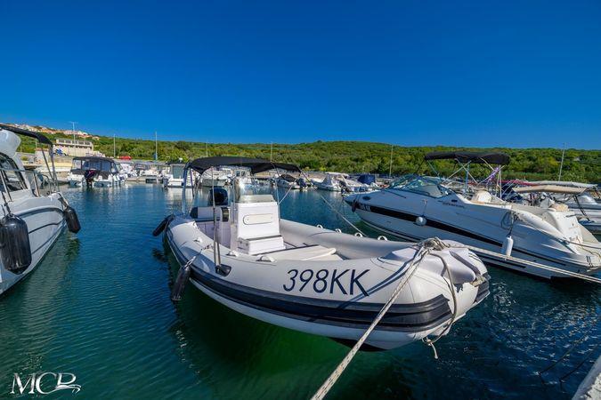 Italboats 680 | Predator